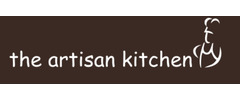 The Artisan Kitchen & Cafe Logo
