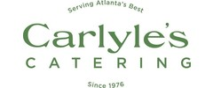 Carlyle's Catering Logo