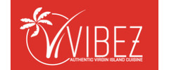 VI Vibez Authentic Virgin Island Cuisine Logo