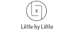 Little By Little Logo