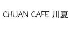 Chuan Cafe Logo