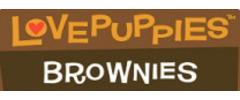 LovePuppies Brownies Logo