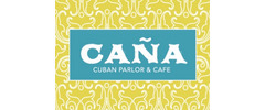Cana Cuban Parlor And Cafe Logo