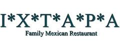 Ixtapa Mexican Restaurant Logo