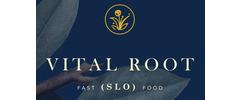 Vital Root Logo