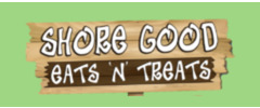 Shore Good Eats Logo