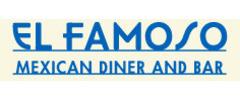 El Famoso Mexican Diner & Bar Logo