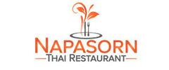 Napasorn Thai Logo