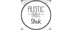 Rustic Table Shuk Logo