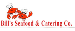 Bill's Seafood & Catering CO. Logo