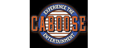 50th Street Caboose Logo
