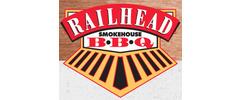 Railhead Smokehouse Logo