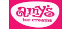 Amy's Ice Creams logo