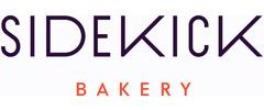Sidekick Bakery Logo