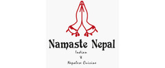 Namaste Nepali and Indian Cuisine Logo