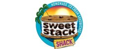 Sweet Stack Shack Logo