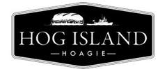Hog Island Hoagie Logo