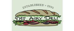Mt. Airy Deli Logo