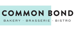 Common Bond Cafe & Bakery logo