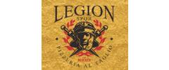 Legion Pizzeria Logo