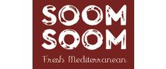 Soom Soom Fresh Logo