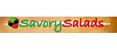 Savory Salads Logo