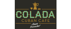 Colada Cuban Cafe Logo