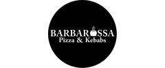 Barbarossa Pizza & Kebabs Logo