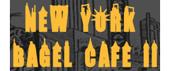 New York Bagel Cafe II Logo