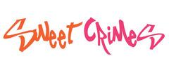Sweet Crimes Bakery Logo