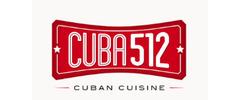 Cuba512 Logo