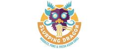 Slurping Dragon Logo