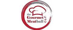 Gourmet Meatball Logo