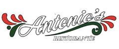 Antonio's Restaurante Logo
