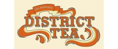 District Tea Logo