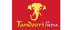 Tandoori of India Logo