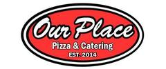 Our Place Pizza & Catering Logo