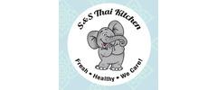 S&S Thai Kitchen logo