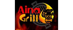 Aina Grill Logo
