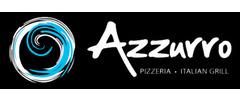Azzurro Pizzeria & Italian Grill Logo