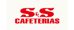 S&S Cafeteria logo