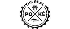 The Real Poke Logo