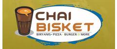 Chai Bisket Logo