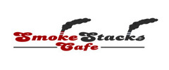 Smokestacks Cafe Logo