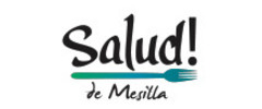 Salud! de Mesilla logo