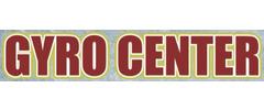 Gyro Center Logo