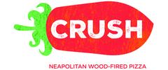 Crush Pizza Logo