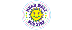 Head West Sub Stop Logo