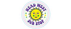 Head West Sub Stop logo