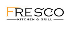 Fresco Kitchen & Grill Logo